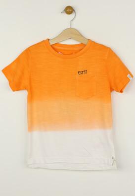 Tricou Minoti Marco Orange