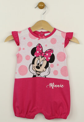 Body Disney Paula Dark Pink