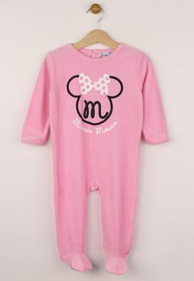 Pijama Disney Enya Light Pink