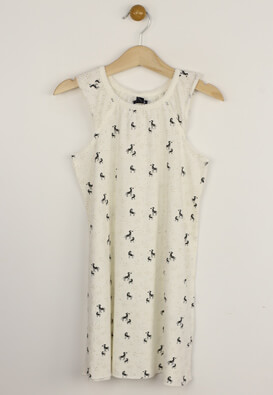 Pijama Kiabi Irene White