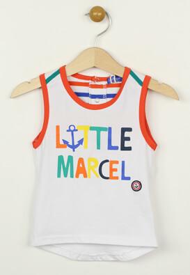 Maieu Little Marcel Marshal White