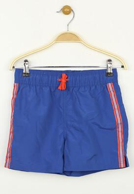 Pantaloni scurti de baie Kiabi Hugo Blue