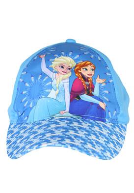 Sapca Disney Frozen Light Blue