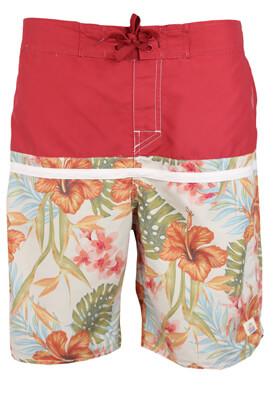 Pantaloni scurti de baie Longboard Bram Colors