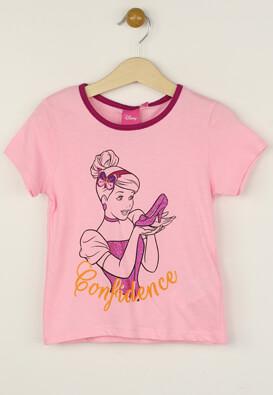 Tricou Disney Elle Pink
