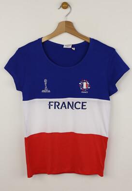 Tricou Kiabi Paris Colors