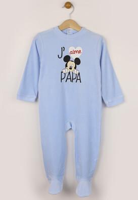 Pijama Disney Elias Light Blue