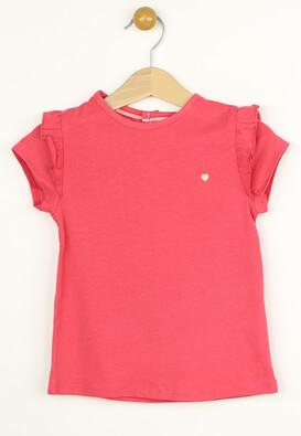 Tricou Kiabi Vanessa Dark Pink
