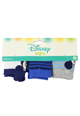 Set sosete Disney Bart Colors