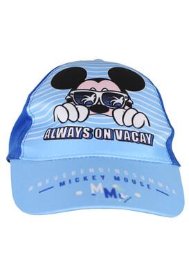 Sapca Disney Brandon Blue