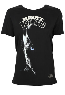 Tricou Kiabi Kinga Black