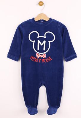 Pijama Disney Don Dark Blue