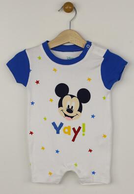 Body Disney Max White