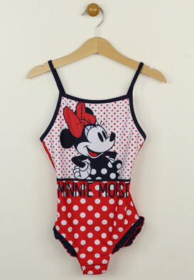Costum de baie Disney Minnie Colors