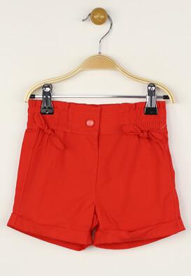 Pantaloni scurti Kiabi Karla Red