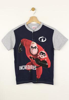 Tricou Disney Incredibles Colors