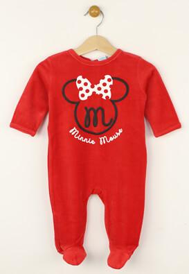 Pijama Disney Donna Red