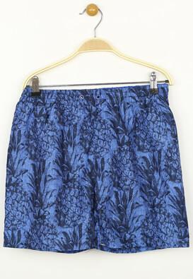 Pantaloni scurti de baie Lemon Beret Benny Blue
