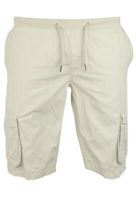 Pantaloni scurti Ebound Elliot Light Grey