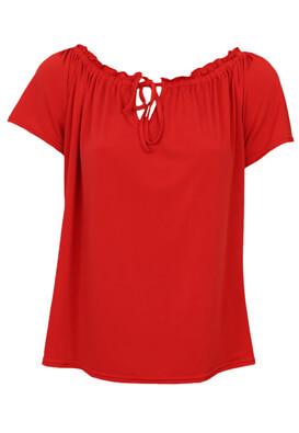 Tricou Kiabi Janna Red
