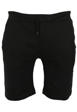 Pantaloni scurti Hopenlife Huddy Black
