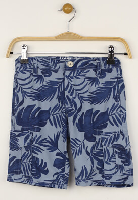 Pantaloni scurti Lemon Beret Tom Blue