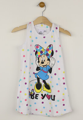 Pijama Disney Minnie Colors
