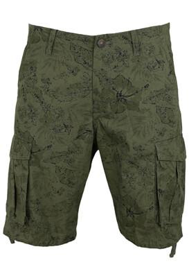 Pantaloni scurti Produkt Patrick Dark Green