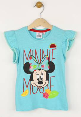 Tricou Disney Dalida Blue