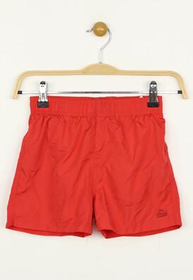 Pantaloni scurti de baie Longboard Luigi Red