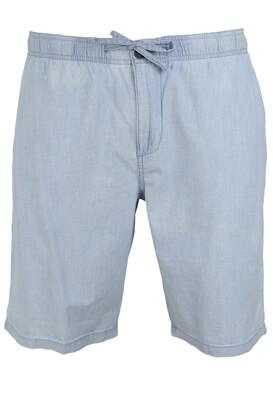 Pantaloni scurti Kiabi Andres Light Blue