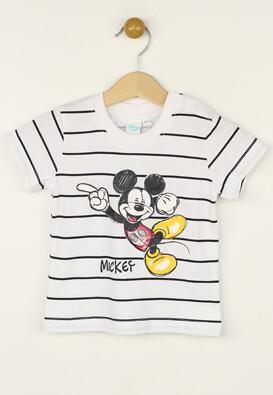 Tricou Disney Dalen White