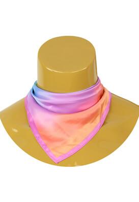 Esarfa Bershka Kylie Colors