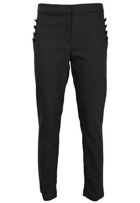 Pantaloni Orsay Shelley Black
