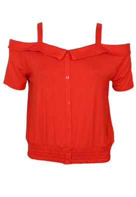 Tricou Cache Cache Alice Red