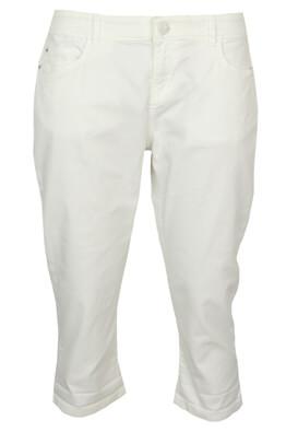 Pantaloni Orsay Lisa White