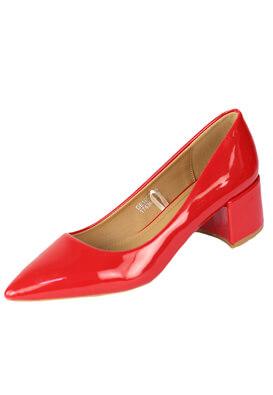Pantofi Catisa Fiona Red