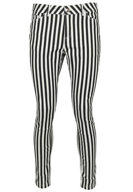 Pantaloni Orsay Anya Black