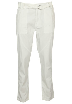 Pantaloni Orsay Carla White