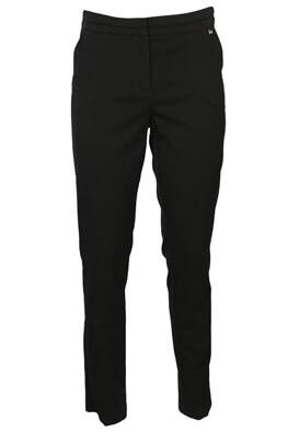 Pantaloni Orsay Donna Black