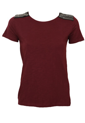 Tricou Pimkie Pamela Dark Red