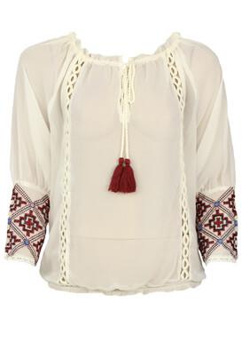 Bluza Glamorous Hailey White