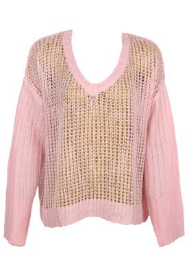 Bluza Pixie and Diamond Belinda Light Pink