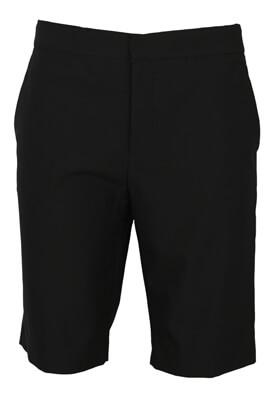 Pantaloni scurti ZARA Holly Black