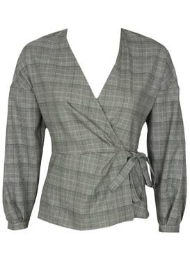 Bluza ZARA Ciara Dark Grey