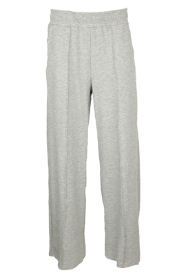 Pantaloni sport Stradivarius Jane Light Grey