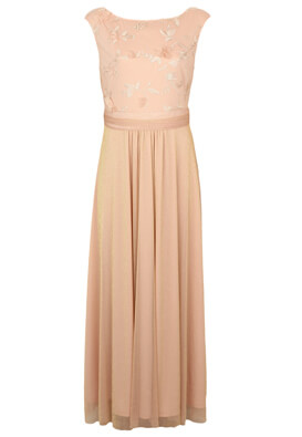 Rochie Orsay Yasmin Light Pink