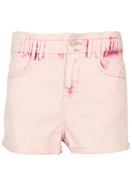 Pantaloni scurti ZARA Dahlia Light Pink