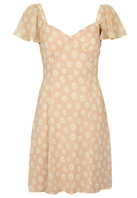 Rochie Orsay Daisy Light Pink