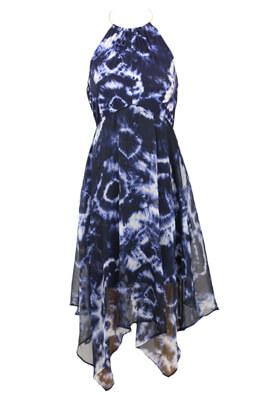 Rochie Orsay Ivy Dark Blue